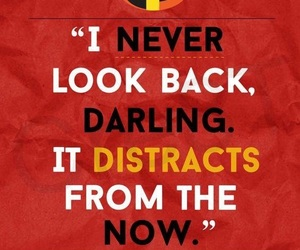 quote, The Incredibles, and edna mode image