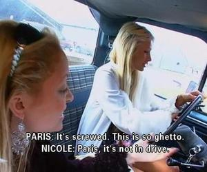 paris hilton and the simple life image