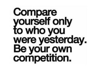 quotes, motivation, and competition image
