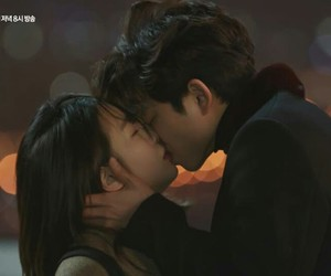 goblin and kiss image