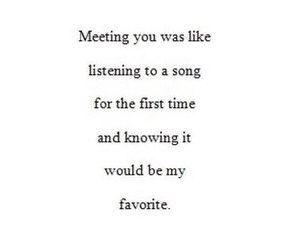 quotes, love, and song image