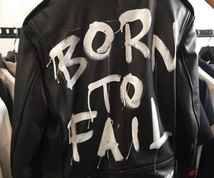 jacket and fail image