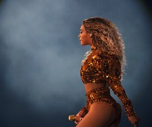 beyoncé, formation world tour, and queen bey image