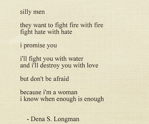 love, fire, and hate image