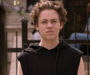 carl gallagher and ethan cutkosky image