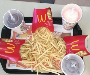 goals, maccas, and squad image