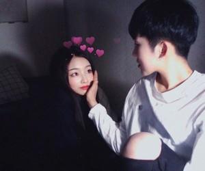 asian, korean, and ulzzangs image