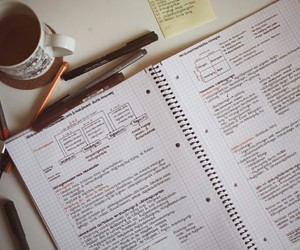 coffee, goals, and school image