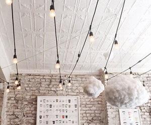 light, room, and tumblr image