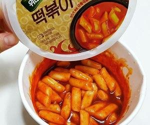 food, south korea, and korean food image