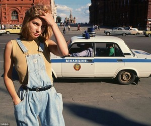 vintage, indie, and moscow image