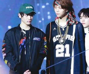 asian boy, johnny, and smrookies image