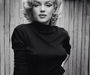 beauty, Marilyn Monroe, and beautiful image