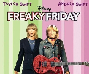 lol, Taylor Swift, and freaky friday image