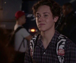 shameless, carl gallagher, and carl image