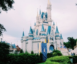 disney, disney world, and dreams image