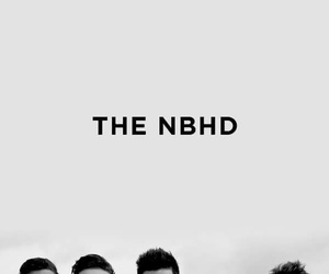 wallpaper, the neighbourhood, and the nbhd image