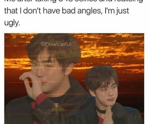 kpop, funny, and bts image