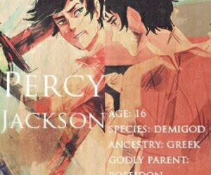 percy jackson and books image