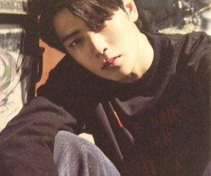 kpop, sm rookies, and jaehyun image