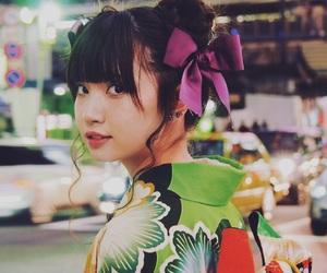 idol, 黒宮れい, and girl image