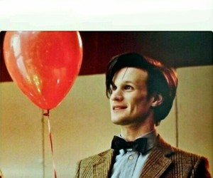 doctor who, sherlock, and matt smith image