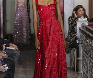 Valentino and dress image