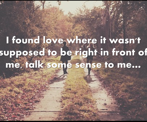 couple, love songs, and quotes image