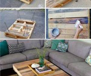 diy, pallet, and wood image