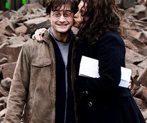harry potter, cute, and bellatrix image