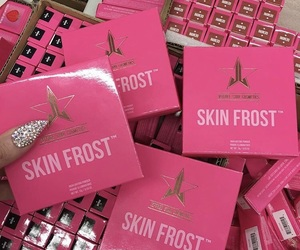 beauty, cosmetic, and jeffree star image