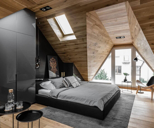 house, bedroom, and decor image