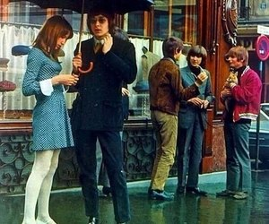vintage, london, and 60s image