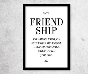 goals, quotes, and friend image