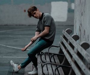 connor franta, boy, and Connor image