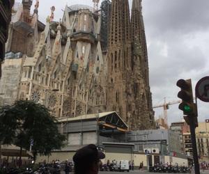 2016, Barcelona, and beautiful image