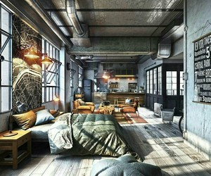design, home, and industrial image
