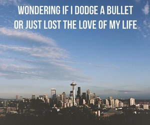 bullet, seattle, and taylor image