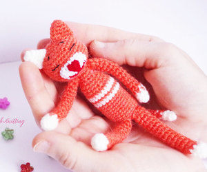 adorable, crochet toy, and etsy image