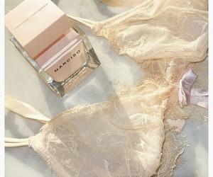 bra, delicate, and essentials image