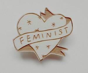 feminist, feminism, and aesthetic image