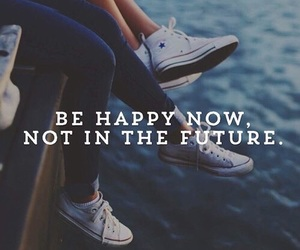 quotes, happy, and future image
