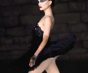 ballet, movies, and natalie portman image