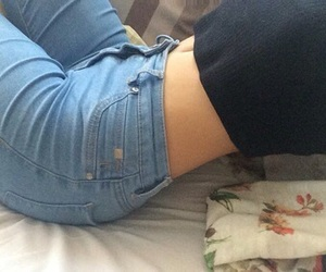 body and jeans image