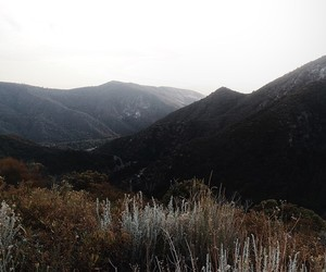 mountains, adventure, and hiking image