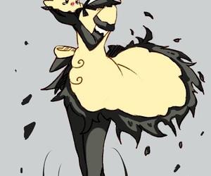 anime girl, pokemon, and vocaloid image