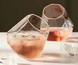 drink and glasses image