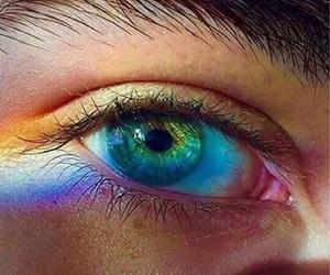 alternative, eyes, and alternativo image