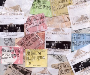 movies, cinema, and movie tickets image