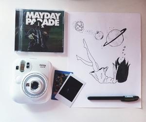 album, art, and artistic image